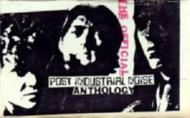 Official Anthology (180グラム重量盤レコード)