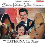 Many Voices & Caterina On Tour