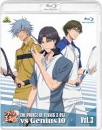テニスの王子様/新テニスの王子様 Ova Vs Genius10 Vol.3 (Ltd)