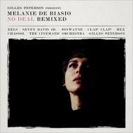 Gilles Peterson Presents: Melanie De Biasio No Deal Remixed: