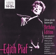 Birthday Edition: 16 Original Albums