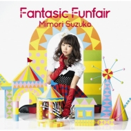 Fantasic Funfair �y�ʏ�Ձz(CD ONLY)