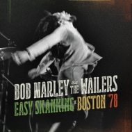 Easy Skanking In Boston 78 (+Blu-ray)
