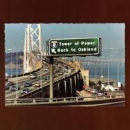 Back To Oakland (180グラム重量盤)