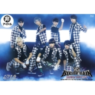 `bullet Train Oneman Show 2014`Zenkoku Zepp Tour 8.29 At Zepp Tokyo And Bullet Train Clips 2011