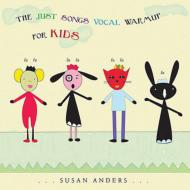 Just Songs Vocal Warmup For Kids