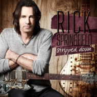 Stripped Down (+DVD)