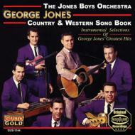 George Jones Country & Western Songbook