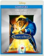 美女と野獣 (Disney)/美女と野獣 ダイヤモンド コレクションmovienex (+dvd)