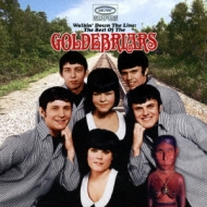 Walkin' Down The Line: The Best Of The Goldebriars