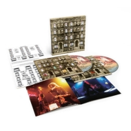PHYSICAL GRAFFITI (2CD)(�X�^���_�[�h�E�G�f�B�V����)