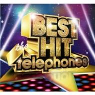 BEST HIT the telephones (紙ジャケット仕様)【初回生産限定盤】