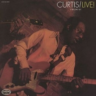 Curtis / Live! (2枚組/180グラム重量盤レコード)