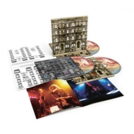 HMV&BOOKS onlineLed Zeppelin/Physical Graffiti (Dled)(Rmt)