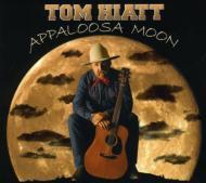 Appaloosa Moon