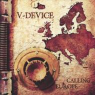 Calling Europe