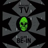 Alien Be-in Remix Ep