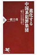 進化する中国系犯罪集団 日本のカネを強奪する「龍グレ」の正体を追う PHP新書