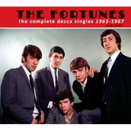 Complete Decca Singles 1963-1967 And