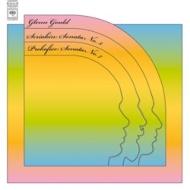 ピアノソナタ第7番(プロコフィエフ)、ピアノソナタ第3番(スクリャービン):グレン・グールド(ピアノ)(180グラム重量盤レコード/Speakers Corner)