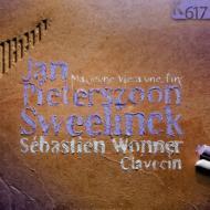 Ma Jeune Vie A Une Fin-harpsichord Works: Wonner(Cemb)