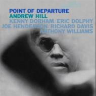 Point Of Departure (180g)
