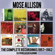 Complete Recordings: 1957-1962