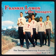 Teenagers Featuring Frankie Lymon +Rock N Roll