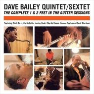Complete 1 & 2 Feet In The Gutter Sessions+3 Bonus Tracks (2CD)