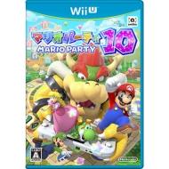 ローチケHMVGame Soft (Wii U)/マリオパーティ10