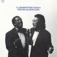 Manhattan Brothers