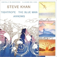 Tightrope / Blue Man / Arrows