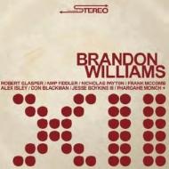 Brandon Williams/Xii