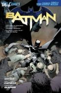Batman Volume 1: The Court Of Owls Tp(洋書)