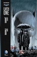 Batman: Earth One Tp(洋書)