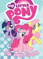 Various/My Little Pony: The Magic Begins(洋書)