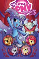 My Little Pony: Friendship Is Magic Volume 6(洋書)