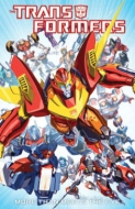 Transformers: More Than Meets The Eye Volume 1(�m��)