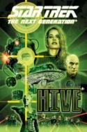 Star Trek: The Next Generation -Hive(洋書)