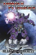 Transformers Vol.4: Heart Of Darkness(洋書)