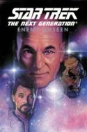 Star Trek Classics Vol.2: Enemy Unseen(洋書)