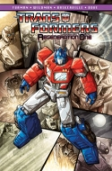 Transformers: Regeneration One Volume 1(洋書)