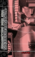 Transformers: The Idw Collection Volume 5(洋書)