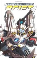 Transformers: Drift(洋書)