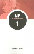 The Manhattan Projects Volume 1: Science Bad Tp(洋書)