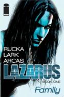 Lazarus Volume 1 Tp(洋書)