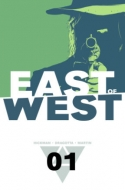 East Of West Volume 1: The Promise Tp(洋書)