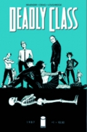 Deadly Class Volume 1: Reagan Youth Tp(洋書)