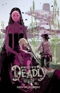 Pretty Deadly Volume 1 Tp(洋書)