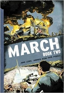 March: Book Two(洋書)